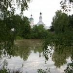 Святой пруд